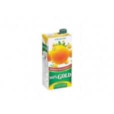 Нектар GOLD 100% классик апельсин ,1,93л, 1 штука