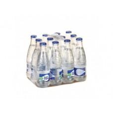 Питьевая вода BON AQUA газированная, 0,25 л, 12 штук