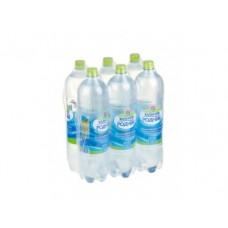 Питьевая вода КАЛИНОВ родник негазированная, 1,5л, 6 штук