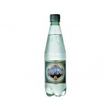 Вода НАРЗАН природной газации, 0,33л, 1 штука