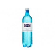Минеральная вода SELTERS негазированная, 0,8 л, 1 штука