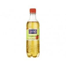 Минеральная вода SELTERS с яблочным соком, 0,5 л., 1 штука