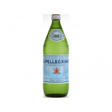 Минеральная вода S. PELLEGRINO, 0,75л, 1 штука