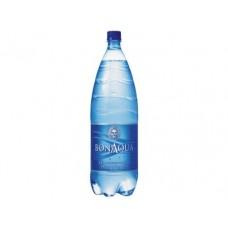 Питьевая вода BON AQUA газированная, 2л, 1 штука
