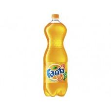 FANTA апельсин напиток газированный, 2л, 1 штука
