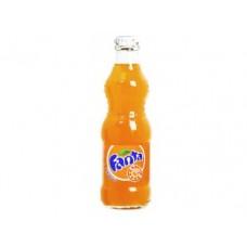 FANTA Апельсин газированный напиток, 0,25л, 1 штука