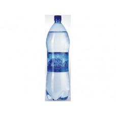 Питьевая вода AQUA MINERALE газированная, 2л, 1 штука