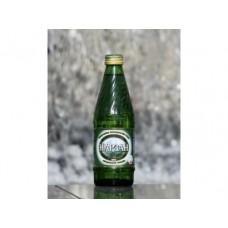 Вода минеральная НАРЗАН природной газации в стекле, 0,33л, 1 штука