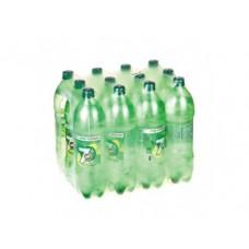 7-UP газированный напиток, 1,25л, 12 штук