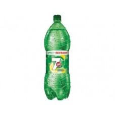 7-UP газированный напиток, 1,75л, 6 штук