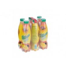 Напиток сокосодержащий FRUSTYLE манго-папайя, 0,9л, 1 штука