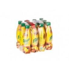 Напиток сокосодержащий FRUSTYLE манго-папайя, 0,385л, 12 штук