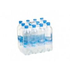 Минеральная вода FINE FOOD негазированная, 0,6л, 12 штук