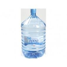 Минеральная вода FINE FOOD негазированная, 18,9л, 1 штука
