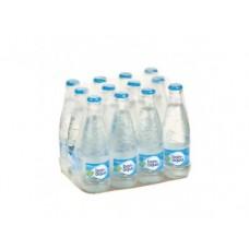 Вода питьевая BON AQUA негазированная, 0,25л, 1 штука
