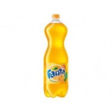 FANTA газированный напиток, 1л, 12 штук