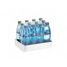 Вода питьевая AQUA MINERALE газированная, 0,25л, 1 штука