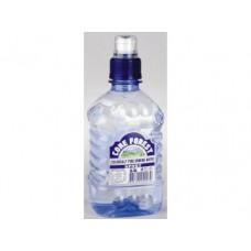 Вода питьевая ШИШКИН ЛЕС негазированная спорт, 0,4л, 1 штука