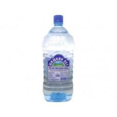 Вода питьевая ШИШКИН ЛЕС негазированная, 1,75л, 1 штука