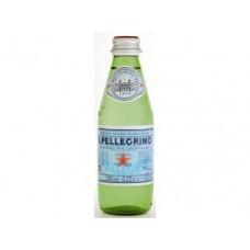 Минеральная вода S.PELLEGRINO, 0,25л, 1 штука