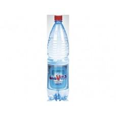 Вода питьевая BIOVITA минеральная, 1,5л, 1 штука