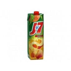 Нектар J-7 персик, 0,97л, 1 пакет
