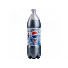 PEPSI light газированный напиток, 1,5л, 6 штук
