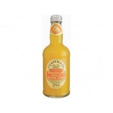 FENTIMANS Мандарин и Севильский апельсин газированный напиток, 0,275л, 1 штука
