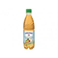 Минеральная вода GEROLSTEINER с яблочным соком, 0,5л, 1 штука