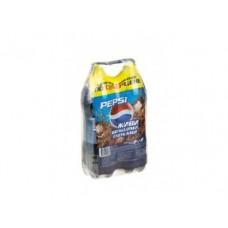 PEPSI твин-пак газированный напиток, 1,75л*2шт, 1 упаковка