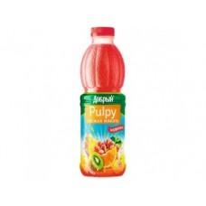 Напиток сокосодержащий PULPY Тропический, 0,9л, 1 штука
